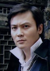 刘红雨 Hongyu Liu