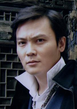刘红雨 Hongyu Liu演员