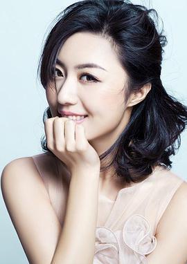 张馨心 Xinxin Zhang演员