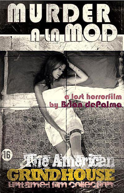 摩登女郎谋杀案