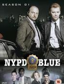 纽约重案组 第一季