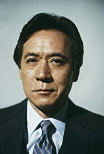 詹姆斯·繁田 James Shigeta演员