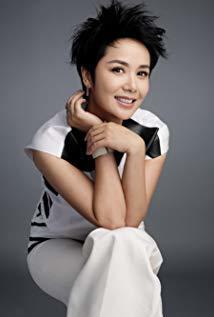 蒋雯丽 Wenli Jiang演员