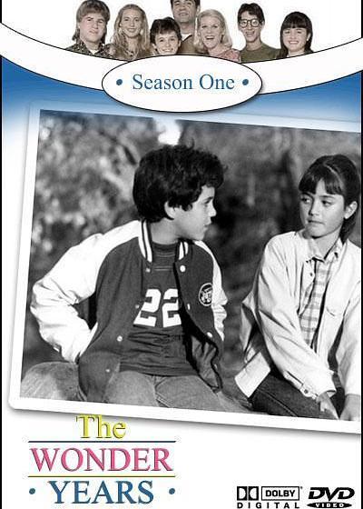纯真年代 第一季海报