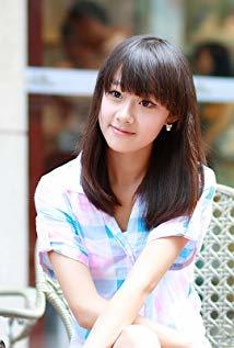 曹曦月 Xiyue Cao演员