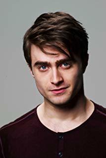 丹尼尔·雷德克里夫 Daniel Radcliffe演员