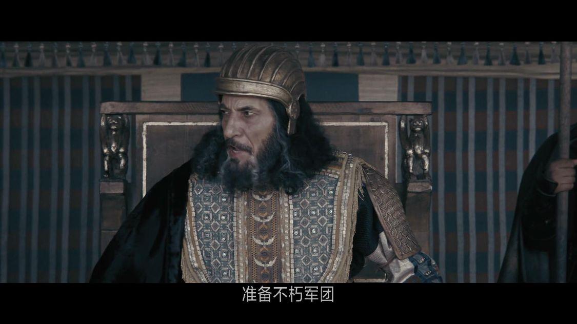 """游牧之王,中亚""""马背民族""""战争三部曲!"""