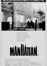曼哈顿海报