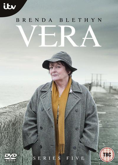 探长薇拉 第五季海报