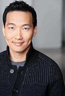 埃迪·辛 Eddie Shin演员
