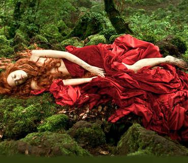 胜过金瓶梅,白雪公主的故事有多淫邪阴暗?