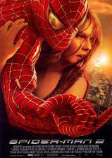 蜘蛛侠2海报