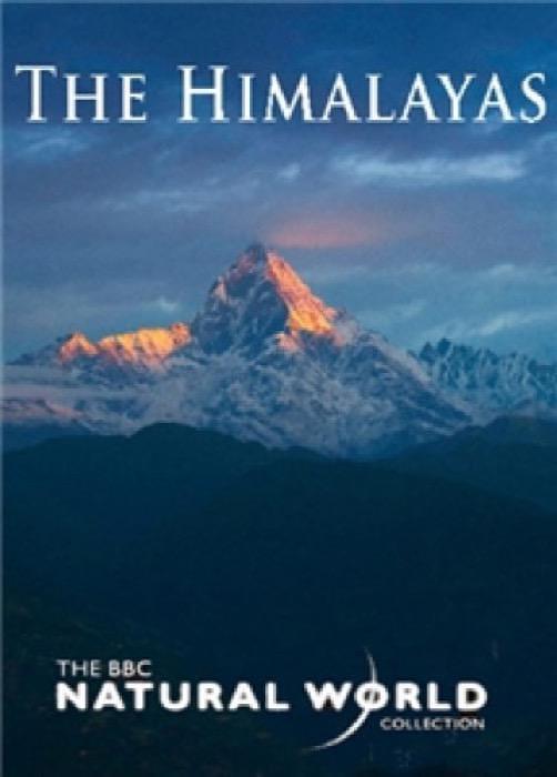自然世界:喜马拉雅山