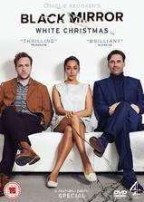 黑镜:圣诞特别篇海报