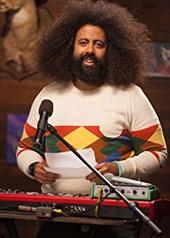 瑞吉·沃兹 Reggie Watts