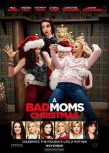 坏妈妈的圣诞节海报