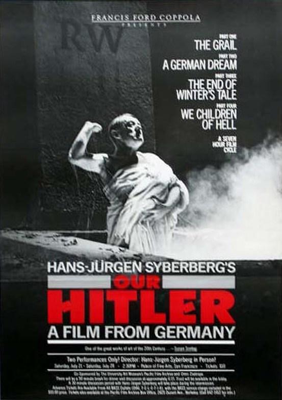 希特勒:一部德国的电影