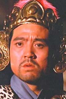 朱牧 Mu Zhu演员