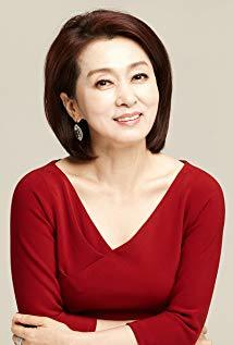 文喜京 Hie-kyung Moon演员