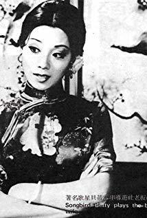 贝蒂 Betty Pei Ti演员