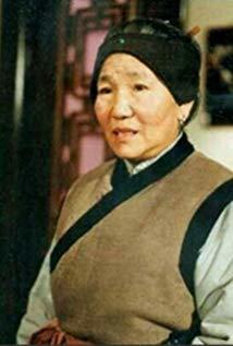 赵丽蓉 Lirong Zhao演员