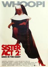 修女也疯狂2海报