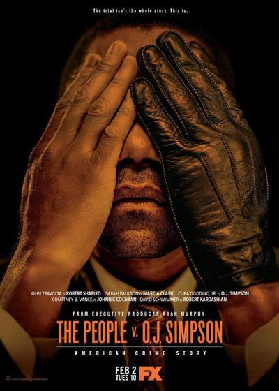 美国犯罪故事 第一季海报