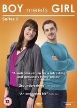 男孩遇见女孩 第二季海报