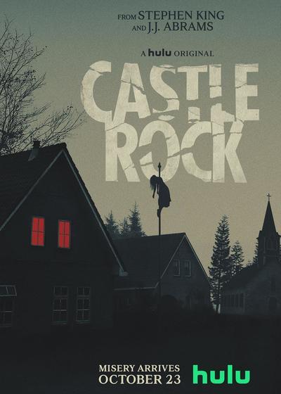 城堡岩 第二季海报