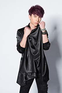 陈势安 Andrew Tan演员