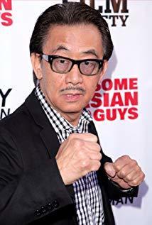 乔治·张 George Cheung演员