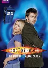 神秘博士  第二季海报