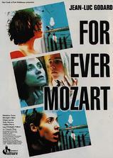 永远的莫扎特海报