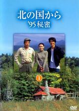 北国之恋:1995秘密海报