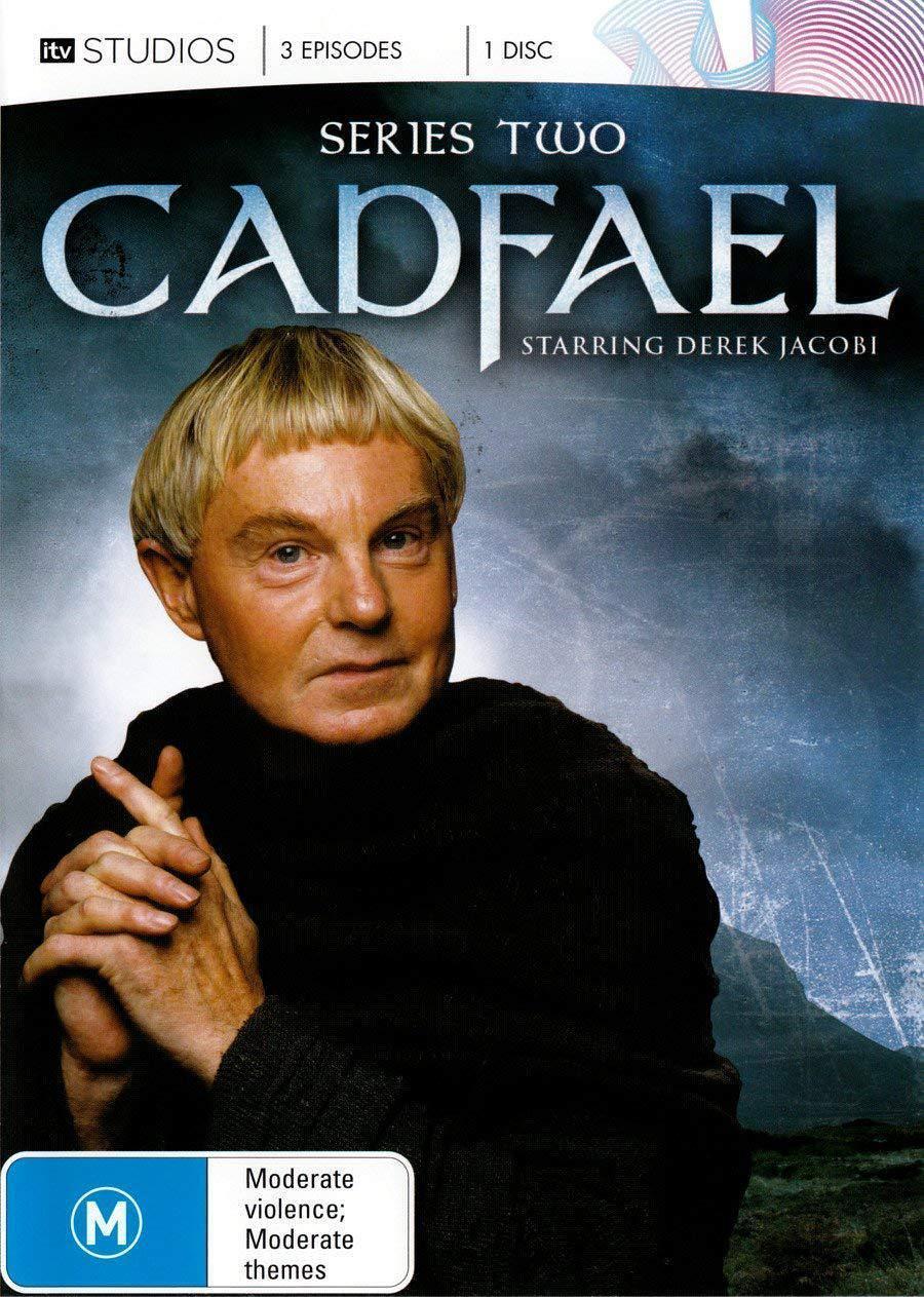 卡德法尔神父 第二季