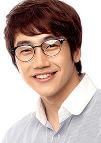 金政云 Jung-woon Kim演员