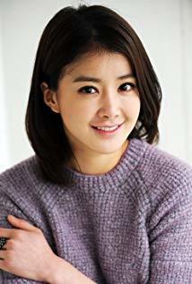 李诗英 Si-young Lee演员
