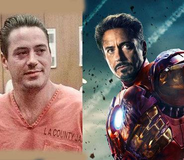 从罪犯到英雄,人见人爱的钢铁直男,好莱坞只有他