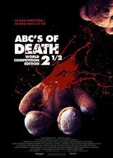 26种死法2.5:M号档案海报