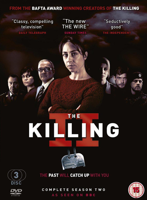 丹麦版谋杀 第二季