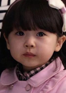 金柳彬 Yoo-bin Kim演员