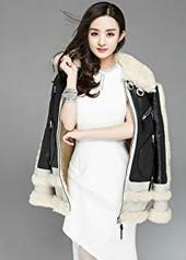 赵丽颖 Liying Zhao