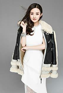 赵丽颖 Liying Zhao演员