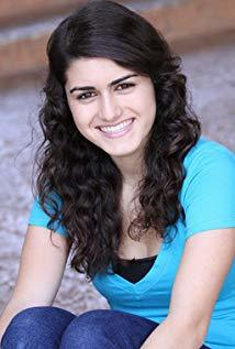 萨米拉·达玛万狄 Samira Damavandi演员