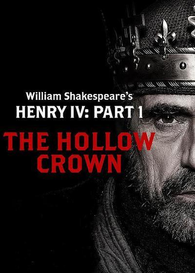 亨利四世:第一部分海报