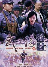 武工队传奇海报