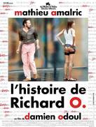 理查德·奥的历史