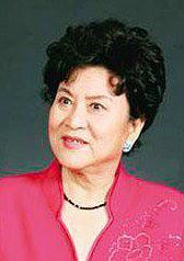 刘兰芳 Lanfang Liu演员