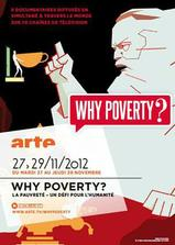 为什么贫穷?海报