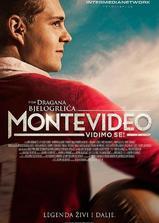 梦的味道:蒙德维地亚见海报